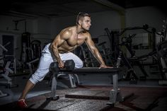 [WOTM, 08/2014] Reconstruct Your Physique Over Lunch With The 30 Minute Total Body Blaster Circuit