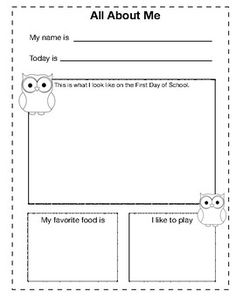 Help your child learn with these graphic organizers. 42 Autobiography Graphic Organizers Ideas Graphic Organizers Teaching Beginning Of School