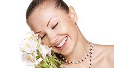 Why Natural & Organic makeup?