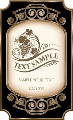 editable label pdf great for making custom wine bottle labels and personalizing other things. Black Bedroom Furniture Sets. Home Design Ideas