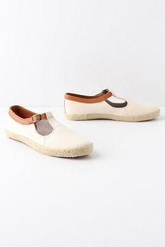 Jute Steps Sneakers - Anthropologie.com