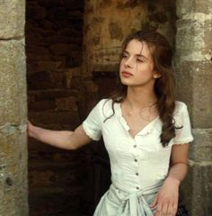 Natassja Kinski in Tess directed by Roman Polanski, 1979