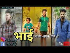 BHAI (सबस पहल दसत) || Brother & Friendship || Hola Boy's|| ज़रर दख Guys Watch Till The End #BHAI Friend agr Apko Video Acchi Lage To please Like Share AND SUBSCRIBE # BHAI #HOLA BOYS #SAFE LIFE #HAPPY SMILY LIFE GUYS #SHOOT #NIKON_D5600 # HOLA_BOYS LATEST #BHAI Follow us #Facebook : https://ift.tt/2q8IRr2 #Instagram : https://ift.tt/2GBPQ75 #twitter : https://twitter.com/AmanDub71100204?s=09 #google : https://ift.tt/2qd7xyq.. LOVE YOU GUYS #GUYS PLEASE SUPPORTS US THANKU
