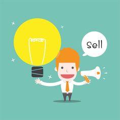 "5 Reasons Designers Should Love ""Selling"""