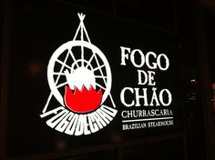 Fogo De Chão. Highly recommended if you're visiting Baltimore. Just bring an appetite.