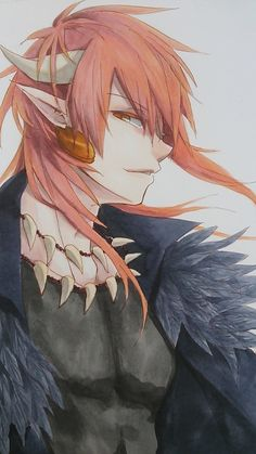 This just makes Akura-ou more handsome than he already is lol. -- Anime, Kamisama Hajimemashita, Kamisama Kiss, fan art, characters