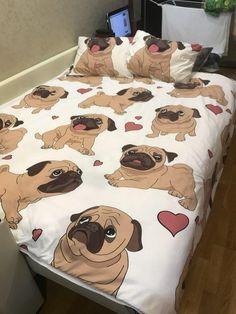 """Parrure de lit """"Carlin"""""""