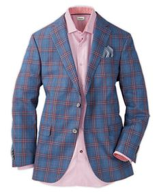 Mens Sport Coat, Sport Coats, Blazers, African Traditional Dresses, Stay Classy, Well Dressed Men, Gentleman Style, Needle And Thread, Men's Fashion