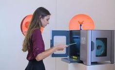 Xafax 3D Print