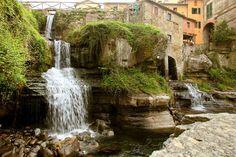 Loro Ciuffenna #Arezzo tra i #borghi più belli d'#Italia