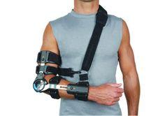 Articulated orthopaedic immobilisation - Innovator X® - Össur UK