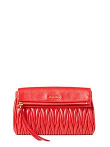 1e1e90f668e41d 16 Most inspiring Lipstick Red Clutches images | Red clutch, Red ...