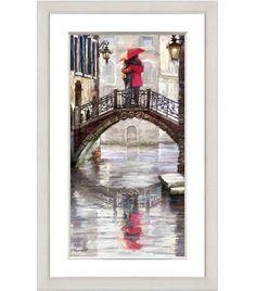 ⭐️️️️️RICHARD MACNEIL Venice Bridge ⭐️