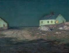 birge harrison paintings - Google Search