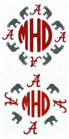 For Alabama fans