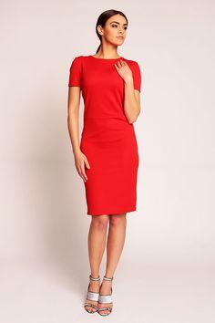 Kolekcja Karen Styl http://bafavenue.pl/wiosenno-letnia-kolekcja-karen-styl/27/ #kolekcja #lookbook #sukienka #KarenStyl #wiosnalato #2015