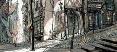 THECAB - The Concept Art Blog - Part 2