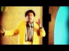 "Alumbra Luna - cumbia. Gustavo ""El loco"" Quintero Colombian singer. Written by José Barrios Latin American Music, Loko, Videos, Youtube, Pop Music, Songs, Video Clip"