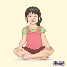 Diwali for Kids: Yoga Poses to celebrate the Festival of Lights Diwali For Kids, Yoga Posen, Festival Lights, Yoga For Kids, Stories For Kids, Asana, Poses, Celebrities, Disney Characters