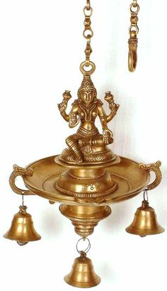 Find exquisite Brass Sculptures showcasing Lord Ganesha, Nataraja, Bodhisattva & other fascinating sculptures only at ExoticIndia, your one stop shop for Indian Art. Antique Oil Lamps, Antique Art, Antique Items, Vintage Art, Home Interior Design, Interior Decorating, Puja Room, Brass Statues, Beautiful Rose Flowers