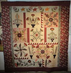 Jan Patek Quilts: Happy Valentines Day! -