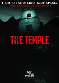 The Temple 2016 Online Watch Free   A2Z Movie Stream