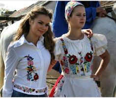 Hungarian style