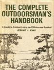 FREE DOWNLOAD - The Complete Outdoorsman's Handbook | The Homestead Survival