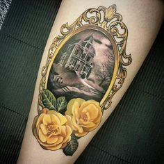 HEALED except house, Check out #morefollowersmonday artist… More