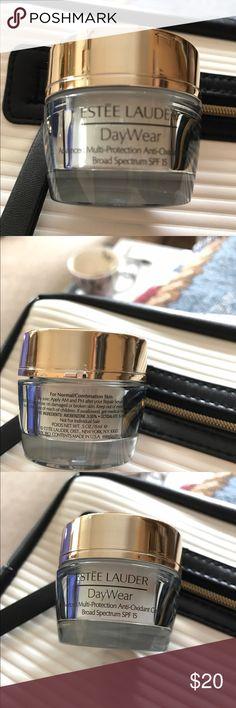 Estée Lauder DayWear Skin Care .5oz Estée Lauder DayWear Brand New un-opened!! Estee Lauder Makeup Luminizer