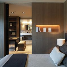 Moderne Schlafzimmer Von Adela Cabré