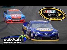 2013 NSCS Kansas STP 400 [FULL RACE]