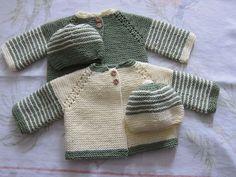 "Ravelry: Top Down Garter Stitch Baby Jacket pattern by Nancy Elizabeth Munroe [ ""Ravelry: Top Down Garter Stitch Baby Jacket by Nancy Elizabeth Munroe -- free pattern"", ""Ravelry: Top Down medidas até 2 anos"" ] # # #Baby #Knitting, # #Free #Knitting, # #Knitting #Patterns, # #Garter #Stitch, # #Jacket #Pattern, # #Nancy #Oil, # #Baby #Jumpers, # #Baby #Jackets, # #Ravelry"