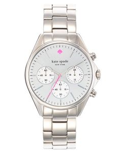 Kate Spade – Seaport – Chronograph