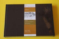 Hahnemühle Skizzenbuch A6 A5 A4  D