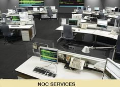 suma Soft provides efficient outsourced NOC services to leading enterprises since 17+ years. NOC services is a Network Operation Center team that works remotely to ensure maximum availability and efficient data threat detection parameters are followed. We deliver reliable and cost-effective NOC services. Get a free NOC services trial here>>https://goo.gl/YAUZ7P
