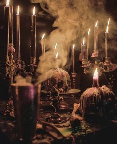 Witch Aesthetic, Black Magic, Hallows Eve, Crystal Ball, Macabre, Witchcraft, Wands, Mystic, Tarot
