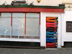 Bodies in Urban Spaces - Bristol