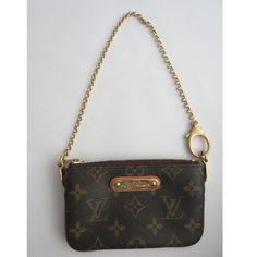 Tip: Louis Vuitton Clutch (Dark Brown) #Louis #Vuitton #Clutch