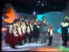 Kelly family - Une famille c'est une chanson + Interview (Frankreich, 1985)