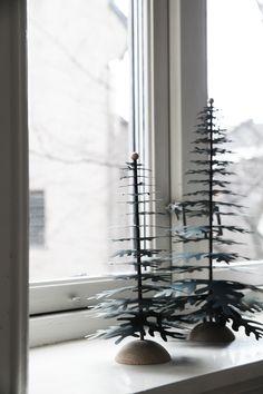 CHRISTMAS DETAILS IN MY NEW HOME, Fab Goose © elisabeth heier
