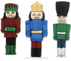 Jesse James Buttons - Dress It Up ~ Nutcrackers 7496 ~ Sewing ~ Christmas Button Image, Nutcracker Soldier, Font Face, Buddy The Elf, Jesse James, Toy Soldiers, Holiday Crafts, Craft Projects, Craft Ideas
