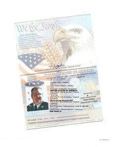 Ausweise und Reisepässe Stolen Passport, Passport Card, Passport Services, Passport Online, Driver License Online, Driver's License, Biometric Passport, Getting A Passport, Canadian Passport