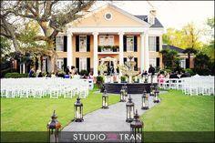 Southern Oaks Plantation New Orleans Louisiana Studio Tran Photographers