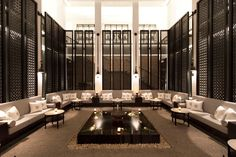 The Siam -Bangkok, Thailand With a spectacular... | Luxury Accommodations