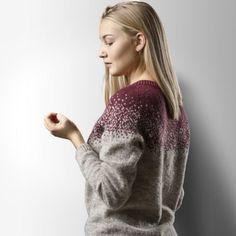Classics Arkiv | Designer Sanne Fjalland Cardigans, Sweaters, Turtle Neck, Pullover, Crochet, Classic, Dresses, Design, Fashion