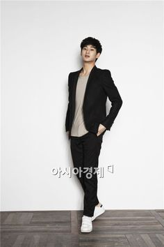 [asiae - March 26th 2012] Kim Soo Hyun (김수현) #2 #KimSooHyun #SooHyun #asiae