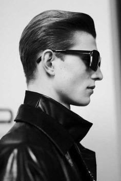 10 Slick Hairstyles for Men