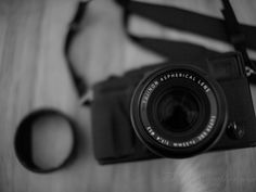 Fujifilm XE-1 and X Pro 1 Get New Firmware; Boost New Zoom Performance - The Phoblographer
