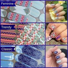 Last chance to get this June's fabulous #StyleBox - which one is your favorite: #Classic, #Trendy, or #Feminine (I'm kinda partial to Classic)? #Jamberry #NailWraps #ManiPedi #Manicure #Pedicure #PrettyNails #NailSwag #JamminNailsByKim #NailArt #NOTD #Beauty #DIYNails #DIYBeauty #DIYNailArt #Nails2Inspire #NailDesign #NonToxic #NonToxicBeauty #CleanBeauty #Vegan #CrueltyFree #TheLittleThings